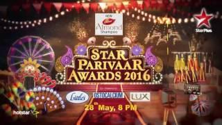 Star Parivaar Awards: 1 day to go