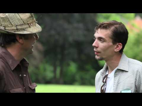 Justin Townes Earle - Interview with KEXP's Greg Vandy
