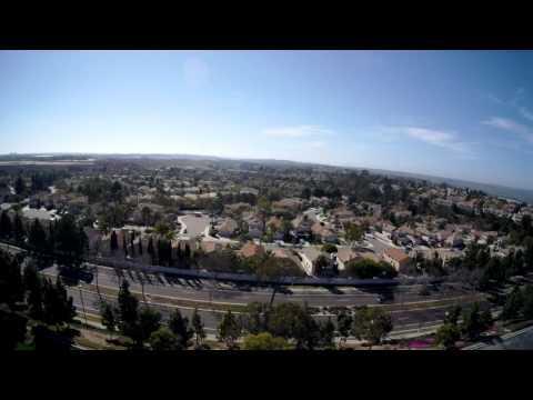 Drone Video Oceanside Park 01