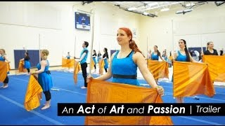 An Act of Art and Passion | Trailer 1