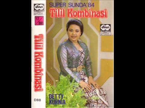 Tilil Komninasi / Detty Kurnia (Super Sunda'84)