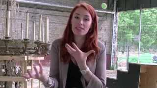 Hanna Fry: Wie Wissenschaft helfen kann die Informationsflut zu verstehen