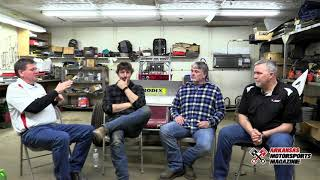 TUESDAY NIGHT TUNE UP - S2:E6 - Little Rock at Pete Butler's Garage