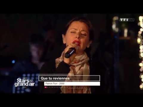 Tina Arena - Que Tu Reviennes (Patrick Fiori)