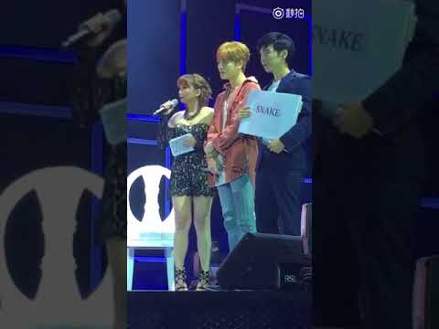 2017.11.30 KIM JAEJOONG ASIA FANMEETING IN MANILA BY flowery :: GAMES
