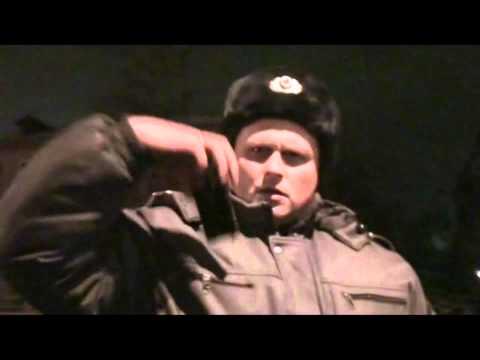 Полиция и Железный Аргумент.mpg