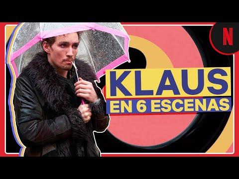 The Umbrella Academy | Klaus en 6 escenas