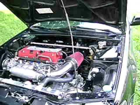 1993 Honda Accord EX Coupe CB7 Doovi
