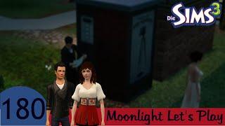 Moonlight LP: Ryan & Stella - 180 Süße Erinnerungen [Die Sims 3]