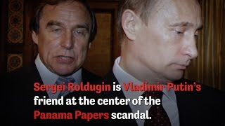 The Roldugin Connection