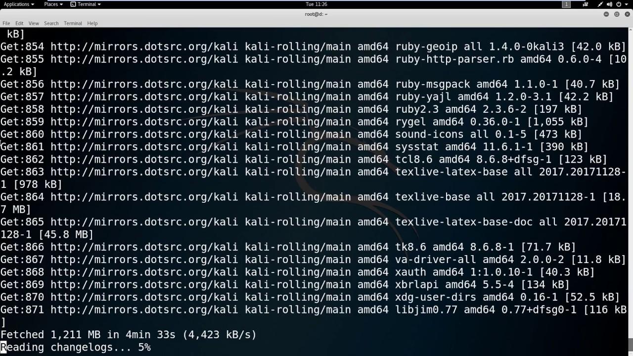 How to install Kali Linux on Hyper-v Windows 10