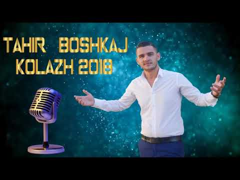 TAHIR BOSHKAJ ,,DASEM JUGU ,,KOLAZH 2018