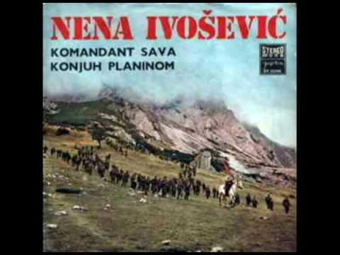 Nena Ivosevic - Konjuh Planinom