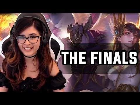 YourPrincess ~ TWITCH RIVALS FINALE