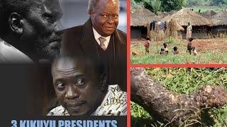 Martin Ngatia Defines the Two Types of Kikuyus: Which Kikuyu Are You?