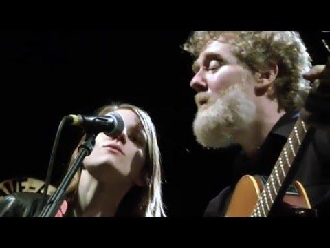 Glen Hansard & Marketa Irglova - Falling Slowly (Soundboard)