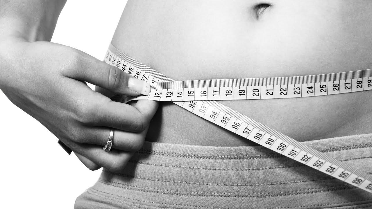 como medir la grasa corporal con plicometro