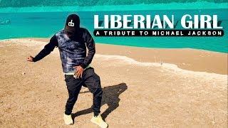 Gambar cover Liberian Girl - Michael Jackson | Dance Cover | Sumit Tonk Sam