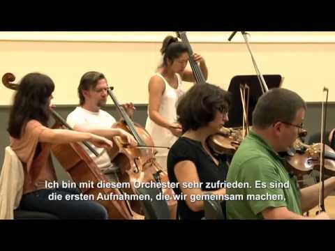 "Sebastian Knauer ""Bach & Sons"" | Berenberg Bank"