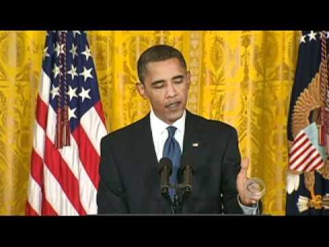 Obama Condemns Pastor Jones