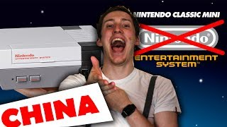 Besser als Nintendo Labo? - Dreister China Fake NES