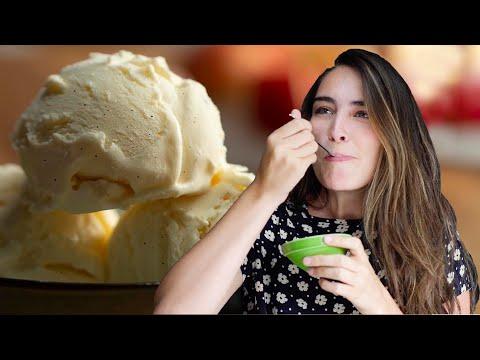We Tried To Make The Ultimate Vegan Ice Cream: Behind Tasty