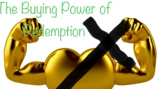 """""""THE BUYING POWER OF REDEMPTION""""www.bethelapostolic.org"""