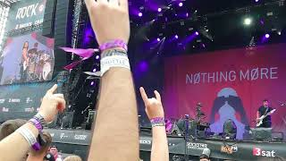 Nothing More - Rock Am Ring 2018