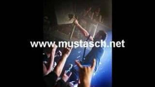 Mustasch - The dagger