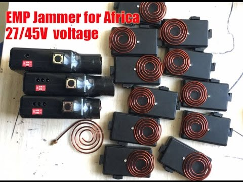 Cheaper EMP JAMMER FOR Africa market