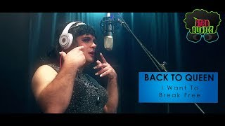 Baixar I Want To Break Free - Queen Cover - Tribute by Afro Blondes