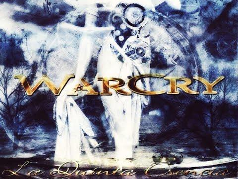 WarCry - La Quinta Esencia [[Full Album]]