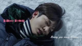 Marke Bhi Laut Aaye II The Legend of the Blue Sea MV II Korean Drama Mix II Valentine's Eve Special