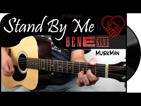 Stand By Me ✌ - Ben E. King / MusikMan #070