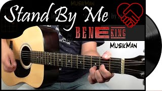 Stand By Me ✌ / Ben E. King / Cover
