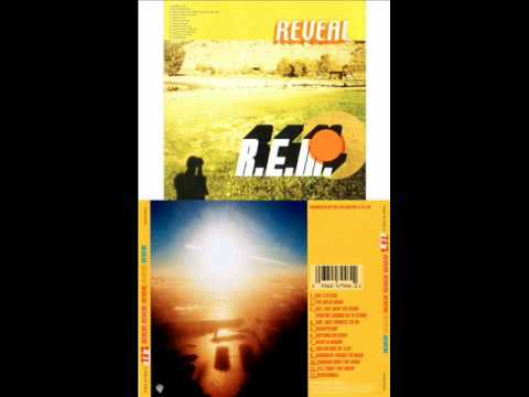 R.E.M. - Reveal (2001) - 02 I've Been High