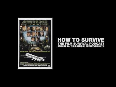 How to Survive: The Poseidon Adventure (1972)
