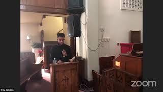 Trinity Emmanuel Presbyterian Church Live 2/14/2021
