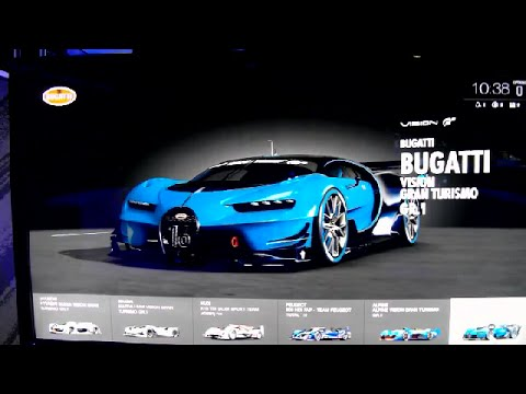 Gran Turismo Sport | ALL AVAILABLE CARS in Community Event