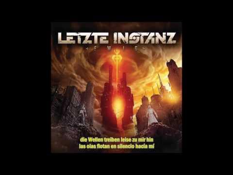 letzte instanz скачать песни. Слушать онлайн Letzte Instanz - Der Wind