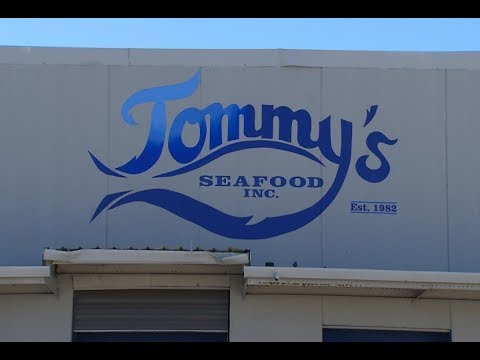 Louisiana Seafood Company Celebrates Success One Handshake at a Time