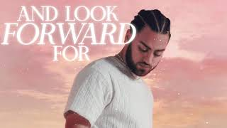 Ali Gatie - Can't Let You Go (Official Lyric Video)