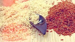 БУРЫЙ РИС - ПОЛЬЗА И ВРЕД | бурый нешлифованный рис, польза нешлифованного риса,