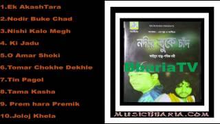 Nodir Buke Chad Full Album  Ayub Bachchu Pothik Nobi  Click On