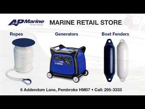 Shop at A&P Marine's Marine Retail Store