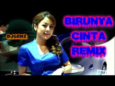 DJ Birunya Cinta Remix Best Music