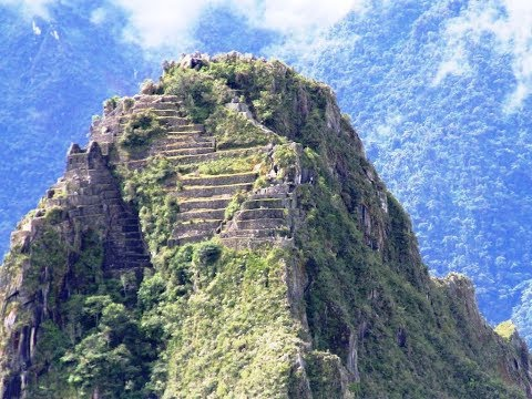 Mysteries Of Machu Pic'chu: June 2017
