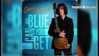 Gary Moore - Love Can Make A Fool Of You
