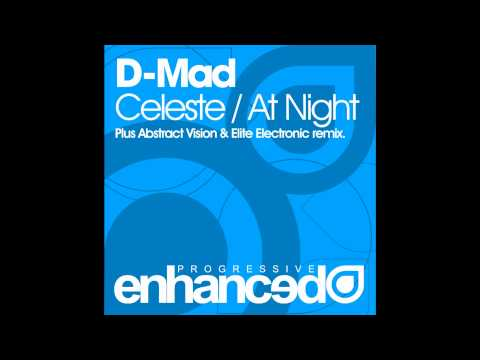 Клип D-Mad - At Night