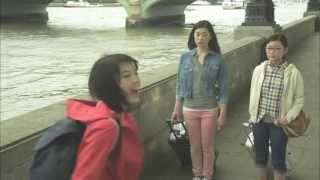 【HD】 桜庭ななみ 三菱地所を、見に行こう。「グローバル」篇 CM(30秒) 桜庭みなみ 検索動画 28